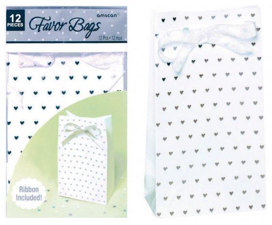 Tender Love Paper Favor Bag