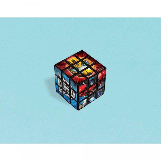 Transformers Core Cube Favor